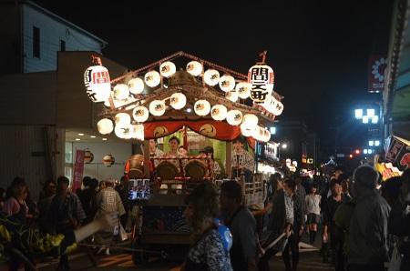 20141010佐倉秋祭り22
