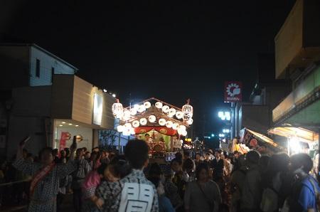 20141010佐倉秋祭り21