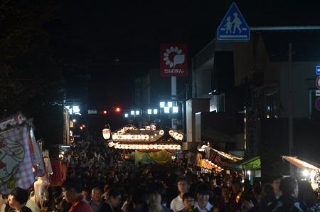 20141010佐倉秋祭り19