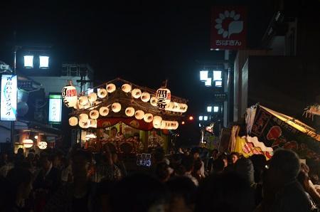 20141010佐倉秋祭り20