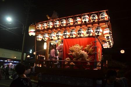 20141010佐倉秋祭り29