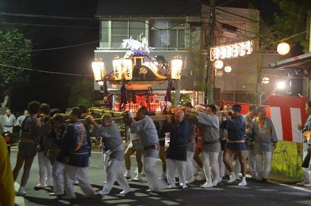 20141010佐倉秋祭り27