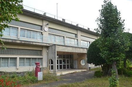 20141011 東小学校04