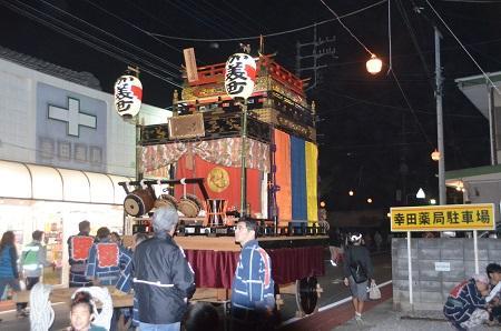 20141011 佐倉秋祭り②03