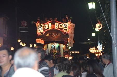 20141011 佐倉秋祭り②02