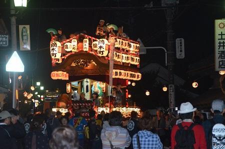 20141011 佐倉秋祭り②08