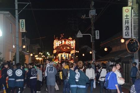 20141011 佐倉秋祭り②07