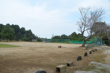 20141014旧・久我小学校跡05