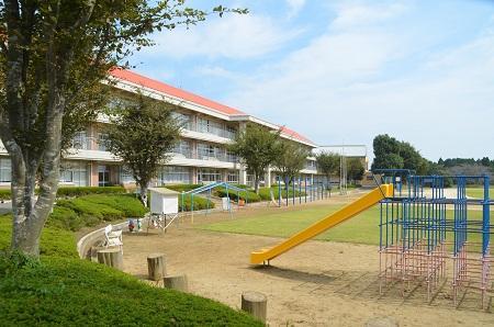 20141014旧・久我小学校跡17