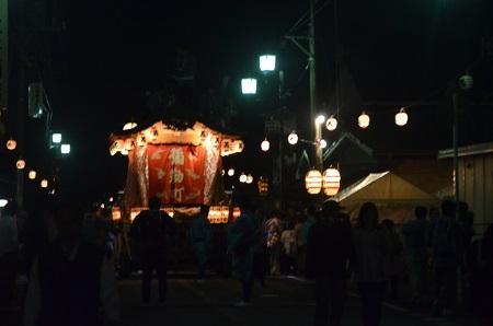20141012佐倉の秋まつり③01