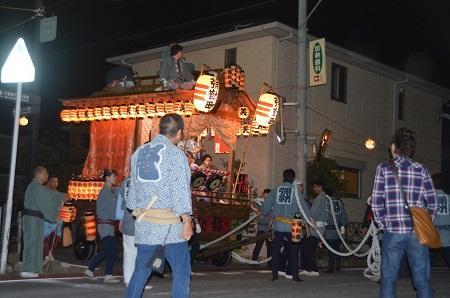 20141012佐倉の秋まつり③09