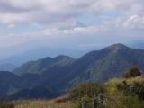 蛭ヶ岳からの富士山