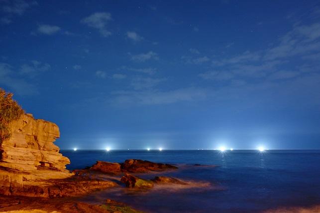 岬を望む(2)