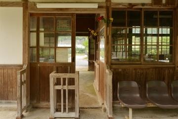 知和駅(6)
