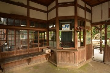 知和駅(7)