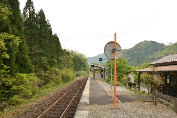 知和駅(10)