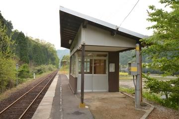 知和駅(12)
