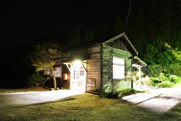 美作河井・知和夜景(3)