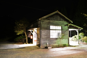 美作河井・知和夜景(5)