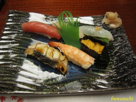 ひめや寿司