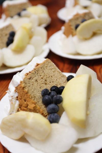 chiffon cake (2)