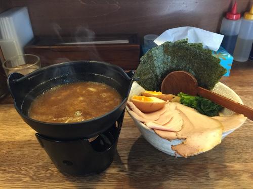 時茂-9-22つけ麺