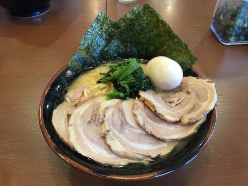 誠屋チャーシュー10-5