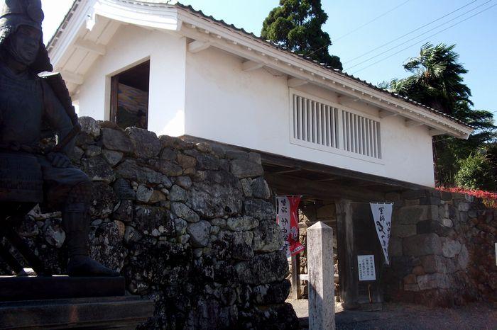 14-9-24-1竹中半兵衛の屋敷跡
