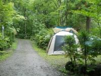 中尾キャンプ場023