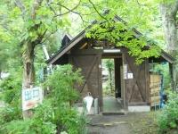 中尾キャンプ場017
