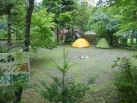 中尾キャンプ場022