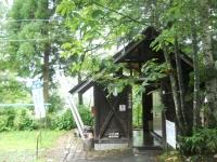 中尾キャンプ場016