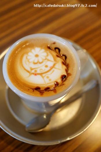 Cafe uwaito◇カフェモカ