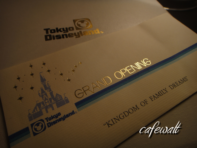 TDL GRAND OPENING PLATE 10