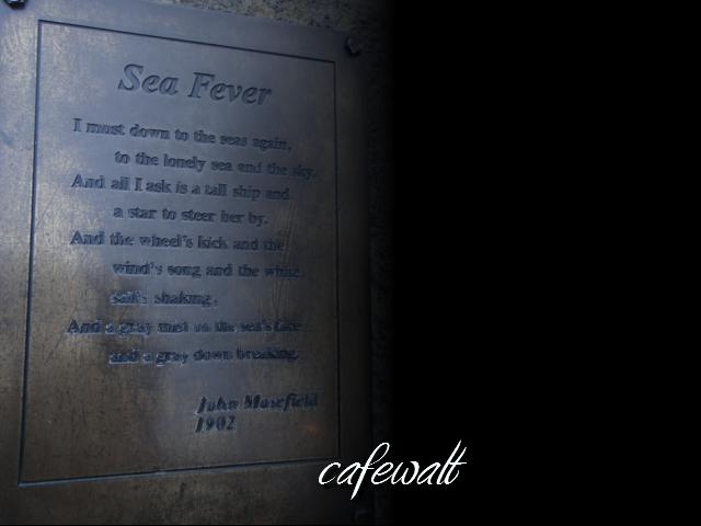 Sea Fever 2