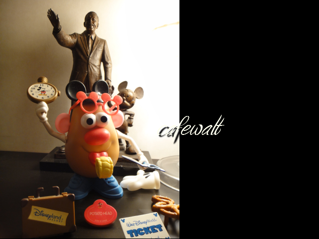 ミスター ポテトヘッド(Mr Potato head) by Hasbro 2