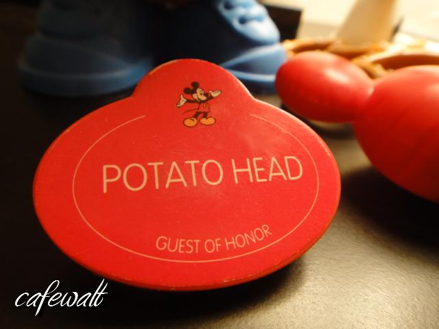 ミスター ポテトヘッド(Mr Potato head) by Hasbro 6