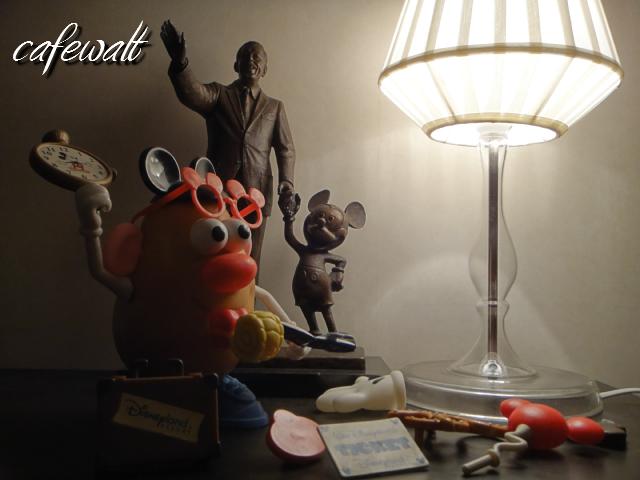 ミスター ポテトヘッド(Mr Potato head) by Hasbro 8