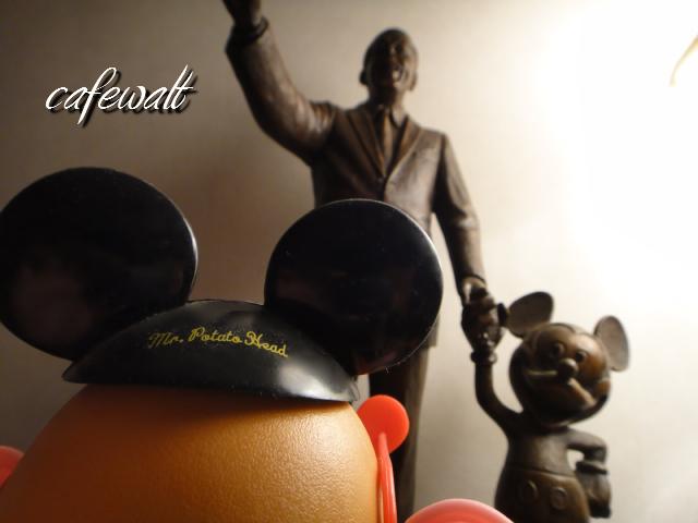 ミスター ポテトヘッド(Mr Potato head) by Hasbro 9
