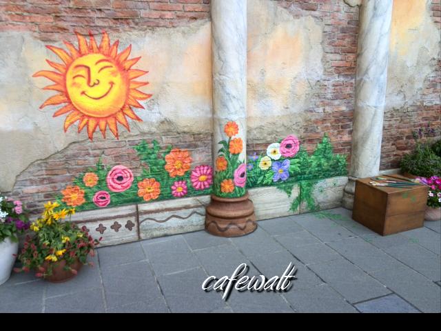 ジェラトーニ壁画 3