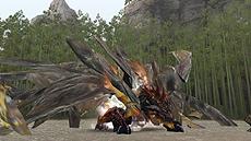 イナガミ翼