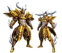 ガルバ剣士