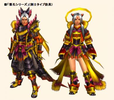 イナガミ剣士2