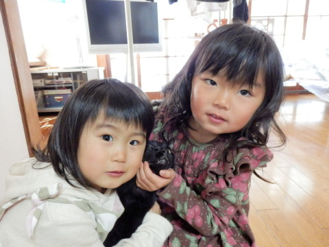 kisaki&yume&jiji