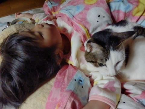 kisaki&mina