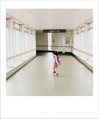 成田空港デート1