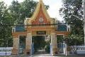 タイの寺院