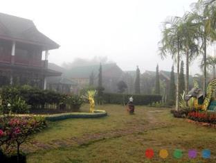 チェンサン ゴールデンランド II ホテル (Chiangsan Goldenland II Hotel)