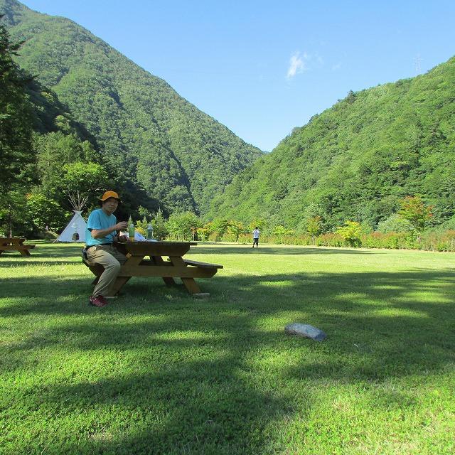 20140912~15南ア荒川3山~赤石岳 006