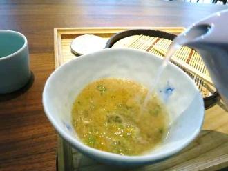 14-9-1 蕎麦湯